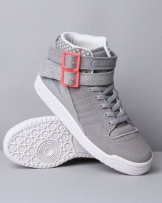 Adidas Women Forum Mid Casual W Sneakers - Footwear