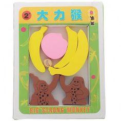 "Fun Monkeys Bananas Peach Stacking for Kids ""Sammydress #My Thanksgiving Wish List"""