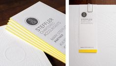 Steffler Chartered Accountants by Chad Roberts Design