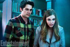 Teen Wolf Finale