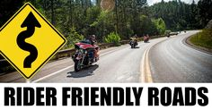 """Exploring County, State, and US Highways, the Interstate system and the Mother Roads that crisscross this country, allows you to experience Americana at every junction. Countless riders have seen how the credo, """"It's all about the journey,"""" comes alive during a trek to the Sturgis Rally. So if you're headed to the rally, check out this list of routes worth the ride and towns worth a stop. Red Lodge, Montana Highway 212 Red Lodge, Montana, called the Gateway to Yellowstone, is..."""
