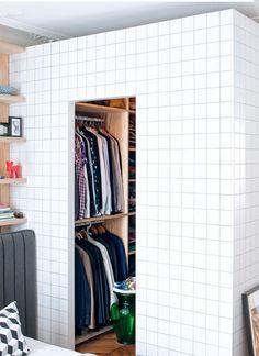 un int rieur moderne dans d 39 anciens bureaux ps bureaux et marie claire. Black Bedroom Furniture Sets. Home Design Ideas