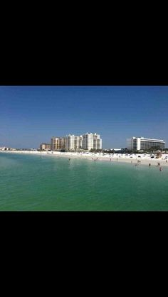 This was taken last year at Clearwater beach florida . - Taken by Alison Brown.