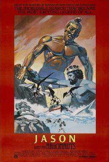 Watch Jason and the Argonauts (1963) full movie