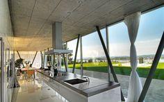 Ematingen | Switzerland tecARCHITECTURE Heiko Ostmann, Designer