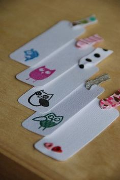 1000 images about teen crafts on pinterest catapult How to make a simple bookmark