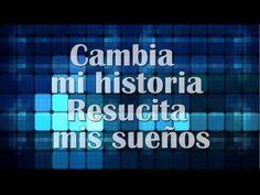 Resucitame en español en vivo aline barros - YouTube