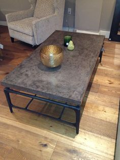 Coffee table Decor, Table, West Elm Coffee Table, Furniture, Modern, Home Decor, Modern Ranch, Coffee Table