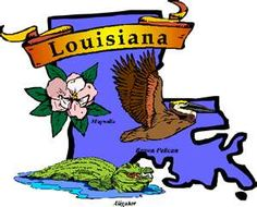 Louisiana - Check