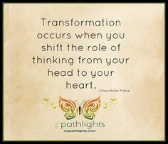 #transformation #mypathlights #pathlights