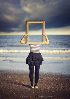 La photographie Surréaliste de Marina Gondra (4) photo manipulation