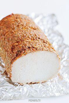 Pork Recipes, Cake Recipes, Cooking Recipes, Easter Recipes, Appetizer Recipes, Polish Recipes, Yummy Food, Tasty, Food Hacks