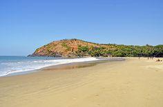 Kudle Beach | Gokarna | Karnataka | India