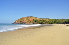 Kudle Beach | Gokarna | Karnataka | India