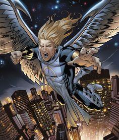 Angel of the X-Men