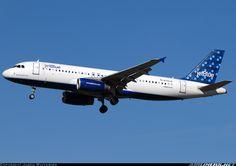 JetBlue Airways Airbus A320-232