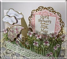 Audrey's Paper Garden Inspirations: Welcome to ODBD's April Release!!