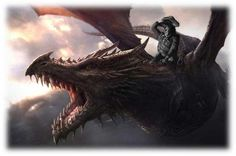 Game of Thrones: The dragons and nuclear weapons nexus | Bulletin of the Atomic Scientists
