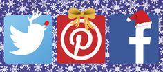 Deck the Halls with Social Media | 4 Easy Steps