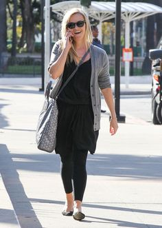 Casual Reese Witherspoon