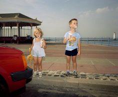 New Brighton, England, GB, 1983-1985 © Martin Parr / Magnum Photos