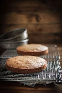 Spiced Apple Cake ❤❦♪♫