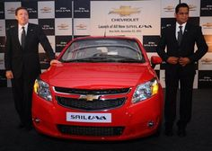 The new Chevrolet Sail U-VA hatchback is launched with prices ranging from Rs.4.44 lakhs to Rs.6.62 lakhs (ex showroom Delhi). The new hatchback will compete with Hyundai i20, Ford Figo and Maruti Suzuki Swift in India on the price front. It has been launched just ahead of the festive season to cash in on the auspicious period when purchase of new vehicles is considered lucky.