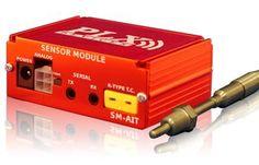 PLX Air Intake Temperature Sensor Module