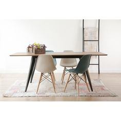 Dining Chairs, Dining Room, Dining Table, Ikea, Boconcept, Love Home, Sweet Home, New Homes, Interior Design