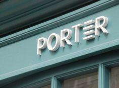 The Porter (Bath), Identity