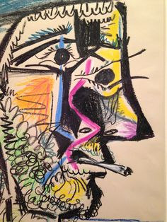 #PabloPicasso #Spain #Art  #wonderlust  Call GIT for information and reservations. 404-851-9166 or 800-444-3078.