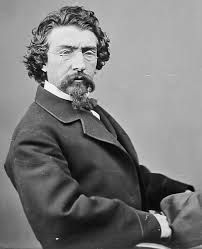 Mathew Brady was one of the most famous photographers of his time. He was well known for his portrait photography of famous people as well as his extensive photojournalism of the Civil War. This was significant because it was the first war to be widely photographed.
