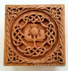 Wood Carving Patterns Dremel Woodcarving 36 Ideas or 2019 Dremel Wood Carving, Wood Carving Art, Wood Carving Designs, Wood Carving Patterns, Chip Carving, Bone Carving, Wood Projects, Woodworking Projects, Celtic Art
