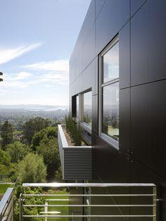 Spaces Fiber Cement Panels Design, Pictures, Remodel, Decor and Ideas - page 8