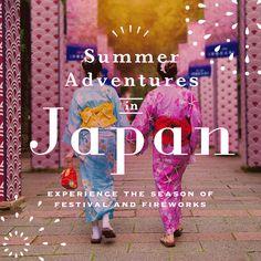 #veltra #summer adventure #japan #mail magazine
