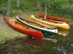 vintage canoes http://www.renegadecraft.com/losangeles-info