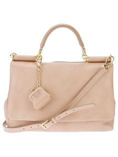 DOLCE and GABBANA Shoulder Tote