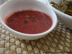 Ginisang Alamang (Sauteed Shrimp Paste)
