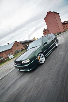 Volvo 850 T5R Sportswagon