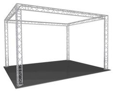 Aluminum truss  Stage truss  Triangle truss from China