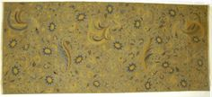 made by Njoo Djwan Liem. Chinese influence motifs and Lar motifs