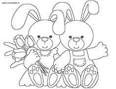 232 Best Spring Coloring Pages Images On Pinterest In 2019