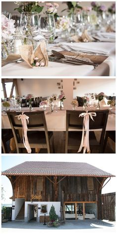 The Schürli and the panorama room on the Juckerhof are ideal for … - Heiraten Table Decorations, Winterthur, Room, Furniture, Events, Home Decor, Winter Wedding Guest Outfits, Gown Wedding, Getting Married