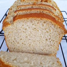 Amazing Gluten Free White Bread Without Xanthan Gum (Plus 6 Tips for Making It) - Gluten Free Bread