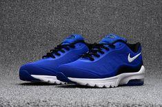 Advanced Nike Air Max 95 OG Kpu Royal Blue White 624519 400