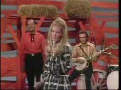 Lynn Anderson -- Hee Haw
