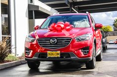 We've got a #Mazda CX-5 with your name on it! Oak Tree, New And Used Cars, Northern California, Mazda