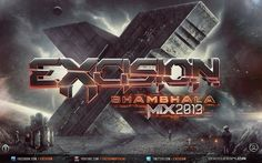 Excision - Shambhala 2013 Mix with Lyrics! [OFFICIAL] - OMG this is FAN-FREAKING-TASTIC. I was rolling with laughter.
