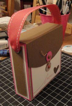 tutorial on making box - bjl