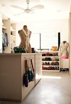 fab.  all of it.  get the broke ass manequin down and look at the shoe bookcase!  duh. @Ashley Sheehan